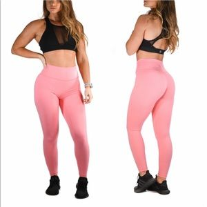 Til You Collapse TYC Cotton Candy Legging